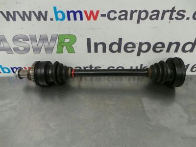 BMW E30 3 SERIES O/S/R Drive Shaft  33211225893