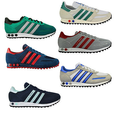 ADIDAS ORIGINALS LA Trainer Men's Sneakers Running Shoes Casual Shoes Trainers