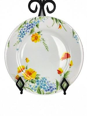 Imperial China Just Spring Dinner Plates Plate Set 5 10.25 W Dalton L5011 Japan