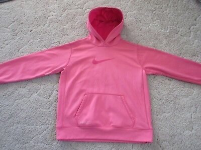 Nike Therma Fit Pullover Hooded Sweatshirt Youth Size Xl