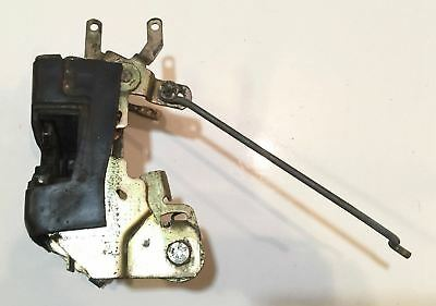 Range Rover Classic Left Front Door Latch Assembly MTC7592