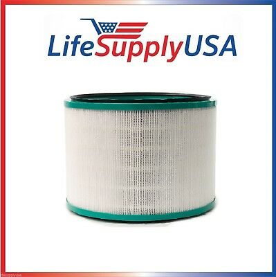10 HEPA Filters fit Dyson 2nd Gen Desk Air Purifier Pure Cool Link Hot+Cool Link