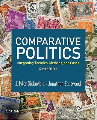 EB00K-Comparative Politics: Integrating Theories, Methods, and Cases 2nd Ed