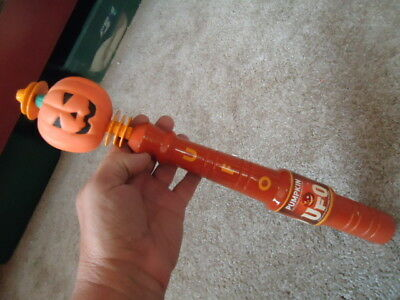 Ufo Pumpkin Beer Tap Handles Man Cave Huge Sale Read Description  Tall