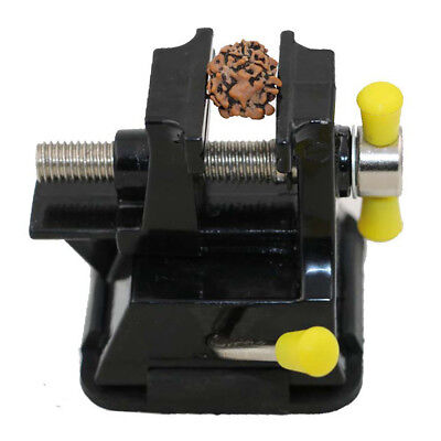 Mini-Tabletop Suction Vise Clamp For Hobby Craft  Jewelry Household Tool #ur