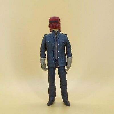 """Doctor Who  Doctor HAL KORWIN  action Figure 5.5"""" OLD"""