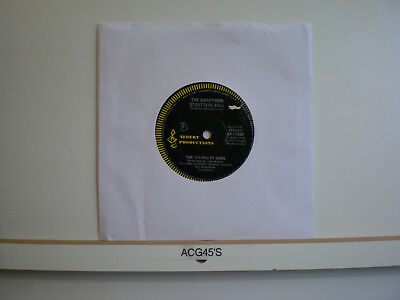 45 Vinyl Records The Ted Mulry Gang The Darktown Strutters Ball
