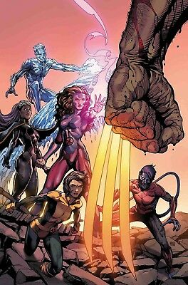 RETURN OF WOLVERINE 3 1st PRINT NM PRE-SALE 11/28