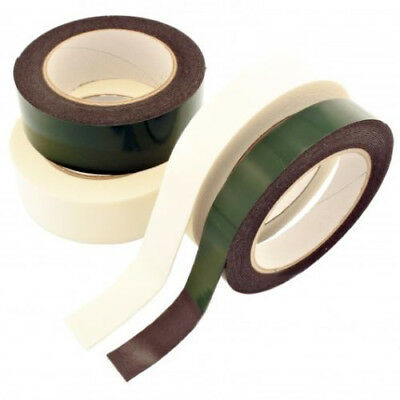 5m Solvent Double-Sided Tape Adhesive Foam Band 6 - 50mm Delivery Time 1-3 Days
