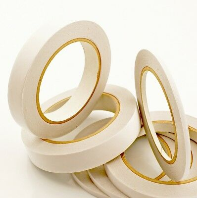 Double-Sided Universal Adhesive Tape Mounting Tape Various Spread 4mm - 21mm