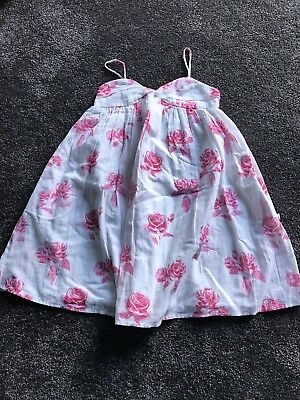 Girls Party Dresses Size 5