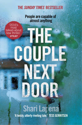 The Couple Next Door, Lapena, Shari, Used; Good Book