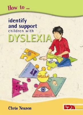 Neanon-How To Identify & Support Children BOOK NEUF