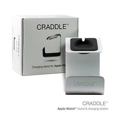 Apple Watch Stand Apple Watch Charging Station - by Craddle
