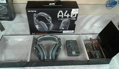 Astro a40 gaming headset + Mixamp pro *23643