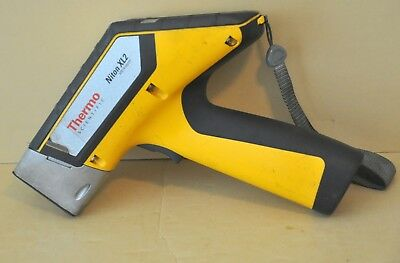 Niton XL2-800 XRF Alloy Metal Analyzer Flaw Detector NDT XL2 800