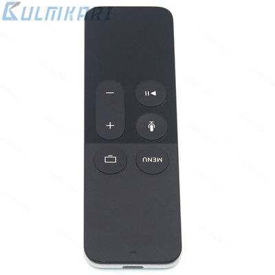 NEW Origianl Apple TV Siri 4th Generation Remote Control MLLC2LL/A EMC2677 A1513