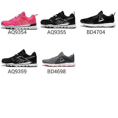 6fcfc8f85084f9 Reebok Hexaffect Run LE   5.0 MTM Men   Women Running Shoes Sneakers Pick 1