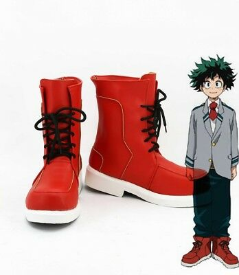 Animation Art & Characters My Hero Academia All Might Cosplay Shoes