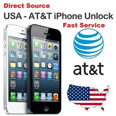 FACTORY UNLOCK CODE SERVICE FOR AT&T IPhone Active On Another Account.