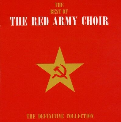 RED ARMY CHOIR - Best of the Red Army Choir: The Definitive Collection