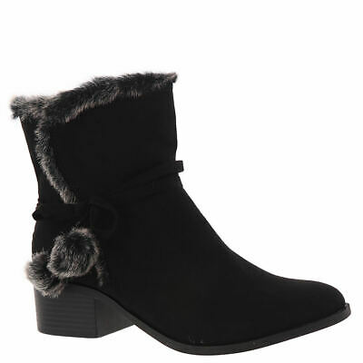 Nine West Kids Cyndees Mid Girls' Toddler-Youth Boot