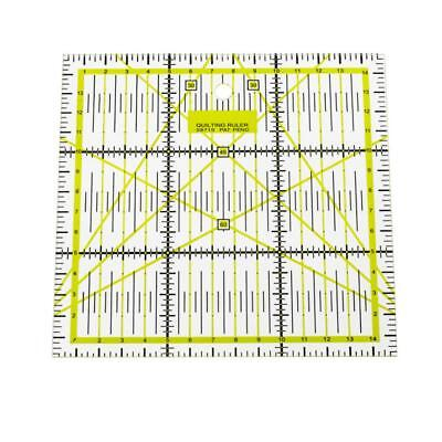Acrylic Quilting Patchwork Ruler Premium Quality Square Craft Sewing Supplies