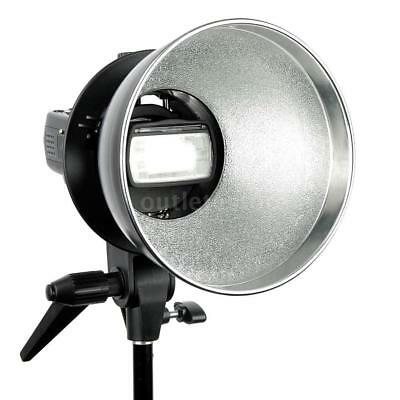 PRO Godox S-Type Bracket Bowens Mount Holder Speedlite Flash Snoot Softbox B1N0