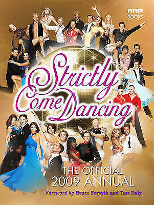 Strictly Come Dancing Annual 2009, Maloney, Alison, Very Good Book