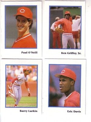 1990 PUBLICATIONS INTERNATIONAL Team Set (1-648) Pick Your Set Checklist Listed