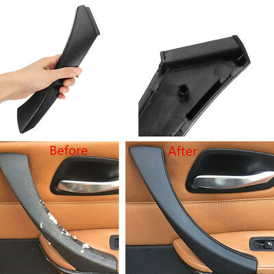 Right Side Car Inner Door Handle Outer Trim Cover 51416971290 for BMW 3-Series