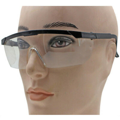 Useful Eyes Protective Safety Glasses Spectacles Protection Goggles Eyewear Work