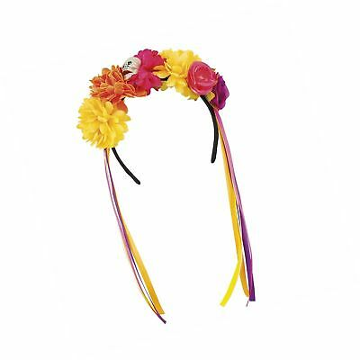 Boland 72119 Flower Hair Head Band – One Size