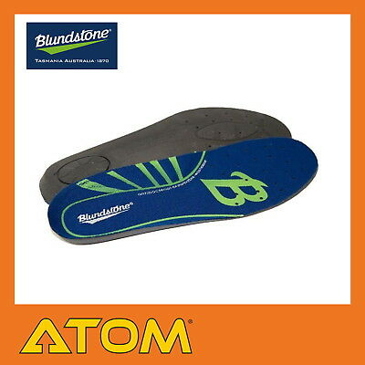Blundstone Innersole Footbed Comfort Air Insoles Inserts - FBEDCOMAIR