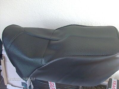 Eddie Lawson replca seat foam and cover kit