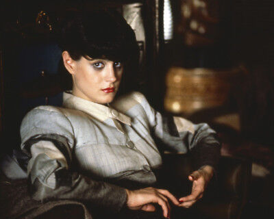 Blade Runner Sean Young 8X10 Photo