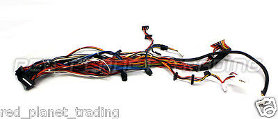 new dell precision t5500 wiring harness for workstation desktop psu nrhj9  28g6x