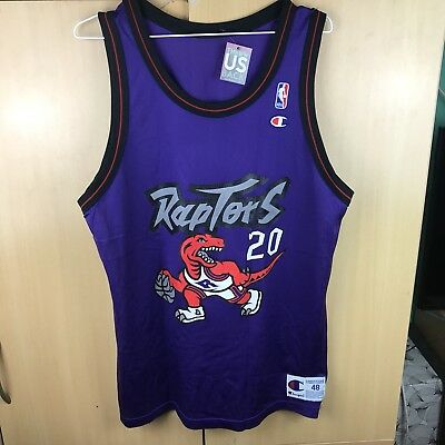 reputable site 57614 2e3c5 toronto huskies throwback jersey