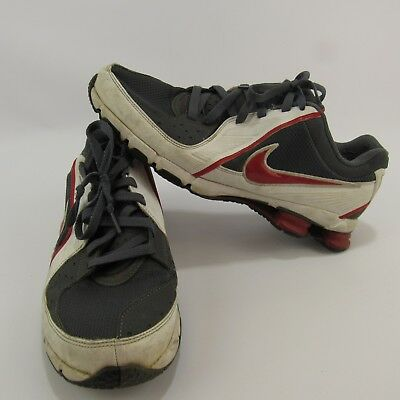 de272eb3610 Nike Shox Turbo Sparq P9 Shoes Men s Size 12 Athletic Sneakers Running  Trainers