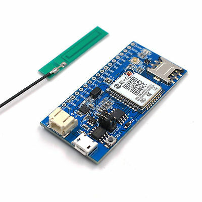 NODEMCU GSM GPRS Node Module 850/900/1800/1900MHz Development Board NEW