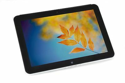 HP ElitePad 1000 G2 Windows-Tablet WiFi HDMI Alu Silber 10 Zoll 128GB SSD 4GB RM