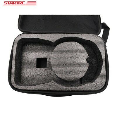 Portable Waterproof Handbag Backpack shoulder bag Storage case for DJI Goggles