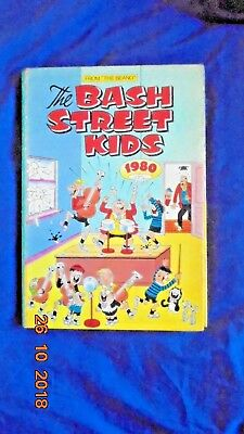 """From the Beano """"The Bash Street Kids"""" Annual 1980"""