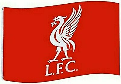 392eb2ed5a0 Liverpool Fc Allez Allez Team Club Football Flag Fc - Licensed Product Gift  Lfc
