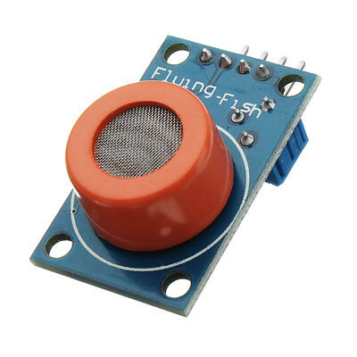 MQ3 Alcohol Ethanol Sensor Breath Gas Ethanol Detection Gas Senso