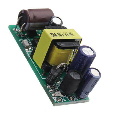 DC 5V 1A 5W Precision AC To DC Isolated Switch Power Supply Module