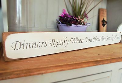Kitchen Decor Present Gift Wall Art Wooden House Sign Plaque By Austin Sloan