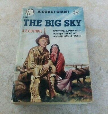 A Corgi Giant , The Big Sky