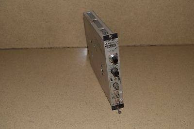 Canberra Model 451 Spectroscopy Amplifier Nim Bin Plug In  (Tp86)