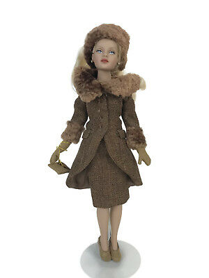 """Tonner Brunch at the Ritz Tiny Kitty Collier Doll Convention Special Edition 10"""""""